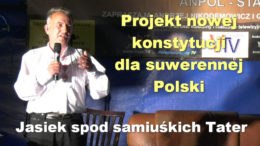 Jasiek spod Tater