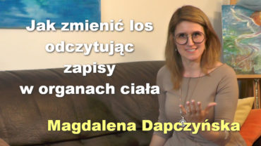 Magda Dapczynska