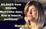 Maria Gronska wedrowka dusz