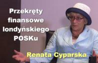 Renata Cyparska