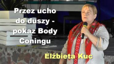 Ela Kuc Body Coning