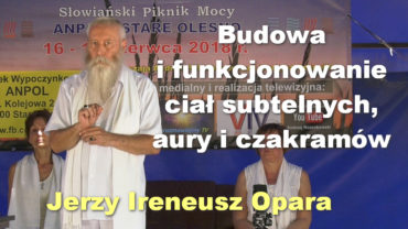 Jerzy Ireneusz Opara