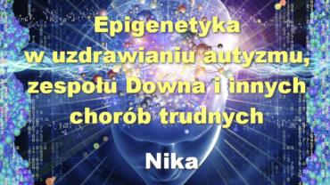Nika epigenetyka