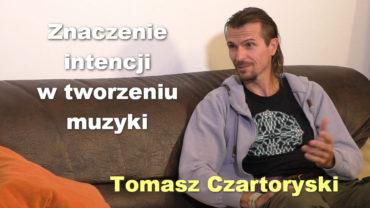 Tomek Czartoryski
