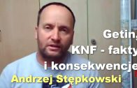 Andrzej Stepkowski Getin Bank