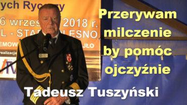 Tadeusz Tuszynski