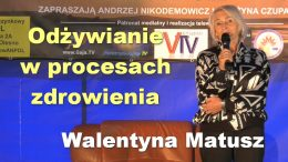 Walentyna Matusz