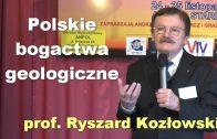 Ryszard Kozlowski bogactwa