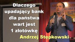 Andrzej Stepkowski Getin