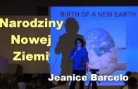 Jeanice Barcelo Narodziny Nowej Ziemi