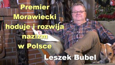 Leszek Bubel nazisci
