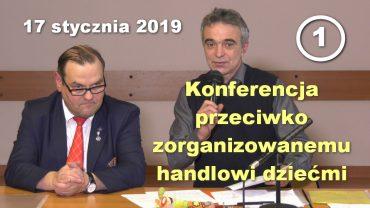 Paweł Bednarz konferencja 1