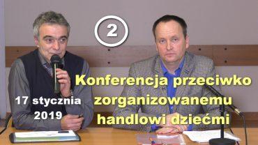 Paweł Bednarz konferencja 2