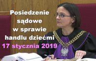 Paweł Bednarz sąd 17.01.2019