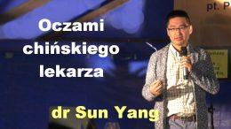 Sun Yang chinski lekarz