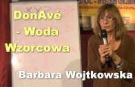 Barbara Wojtkowska DonAve