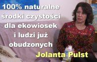 Jolanta Pulst srodki czystosci
