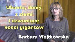 Barbara Wojtkowska Ubuntu