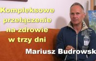 Mariusz Budrowski Witariada