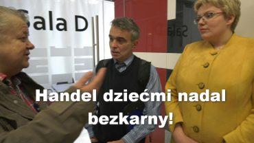 Pawel Bednarz ministerstwo