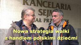 Pawel Bednarz nowa strategia