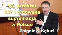 Zbigniew Kekus 5G