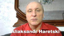 Aliaksandr Haretski kompendium