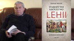Janusz Bieszk starozytne krolestwo