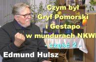 Edmund Hulsz Gryf Pomorski