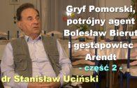 U progu wielkiego przełomu – Janusz Zagórski