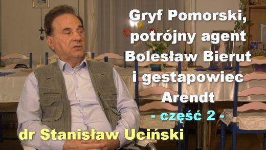 Stanislaw Ucinski Gryf Pomorski 2
