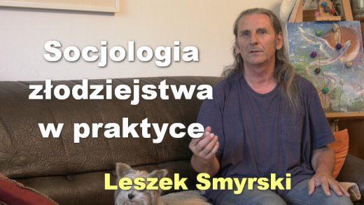 Leszek Smyrski