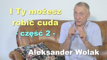 Aleksander Wolak 2