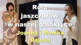J i M Rajska rola jaszczurow