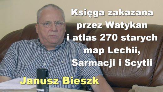 Janusz Bieszk ksiega zakazana