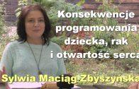 Gęstości, wymiary i channelingi – Joanna Rajska