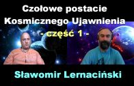 Reinkarnacja i rozwój duchowy w ewolucji człowieka – Andrzej Kaczorowski i Marlena Anderson