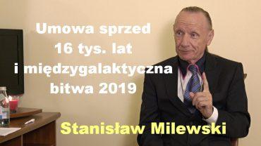 Stanislaw Milewski bitwa