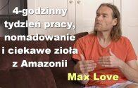 Max Love nomadowanie