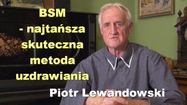 Piotr Lewandowski 3