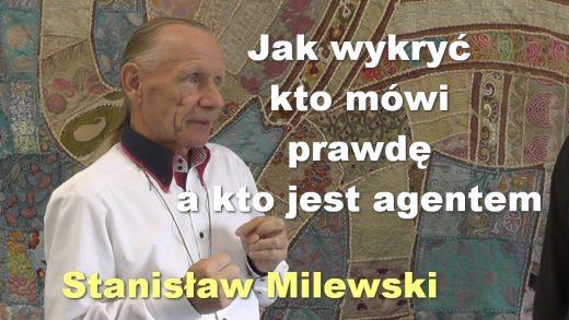 Stanislaw Milewski metoda