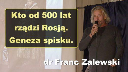 Franc Zalewski Ivan Grozny