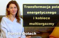 Dorota Golach multiorgazmy