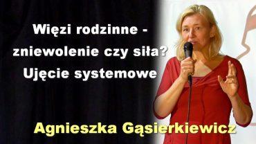 Agnieszka Gasierkiewicz