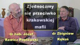 Jozef Rawicz Poplawski i Zbigniew Kekus