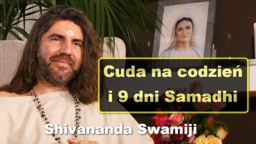 Shivananda Swamiji