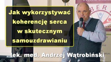 Andrzej Watrobinski