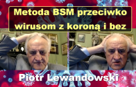 Piotr Lewandowski koronawirus
