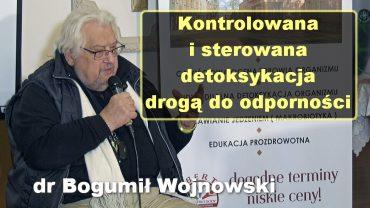 Bogumil Wojnowski quantec