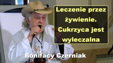 Bonifacy Czerniak